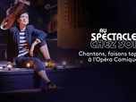 Replay Au spectacle chez soi - Chantons, faisons tapage