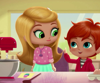 Shimmer & Shine replay