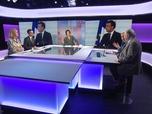 Replay Politique - Confrontations : pourquoi Angela Merkel en veut-elle à Emmanuel Macron ?
