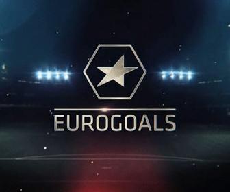 Eurogoals replay
