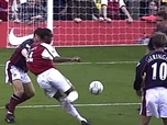 Replay Football - Thierry Henry le Gunner ! : Rétro Premier League
