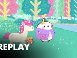 Replay Molang - La licorne