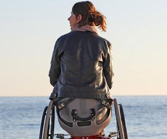 Dans la peau d'un handicapé replay
