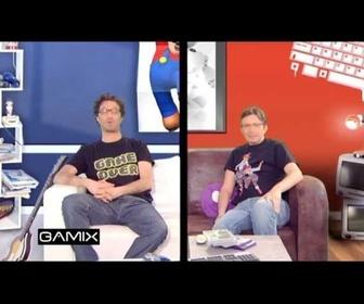 Gamix replay