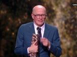 Replay Les frères Sisters - Jacques Audiard remporte le César de la Meilleure Réalisation