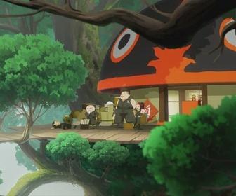 Replay Mini Ninjas - S02 E12 - Le vulnérable Maître