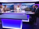 Replay Politique - Affaire Benalla : la guerre est déclarée entre l'Élysée et le Sénat