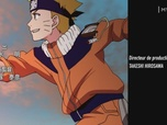 Replay Naruto - Episode 205 - La Mission secrète de Kurenaï