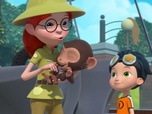 Replay Animatronique de compagnie | Rusty Rivets : inventeur en herbe