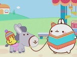 Replay Molang - Le mulet