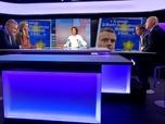 Replay Politique - Emmanuel Macron s'adresse aux citoyens de l'UE