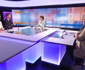 Replay Rentrée politique : Emmanuel Macron en difficulté ?