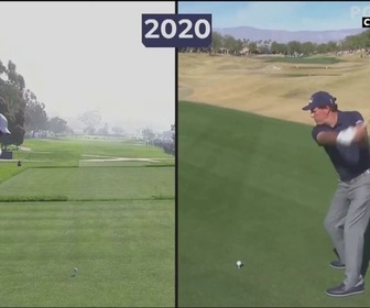 Replay Woods / Mickelson : face à face des swings : Golf+ le mag