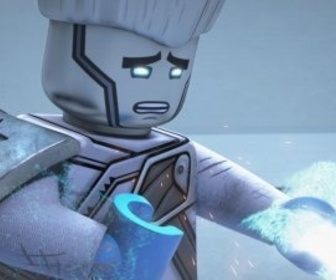 Replay Ninjago - S11 E27 : Corruption