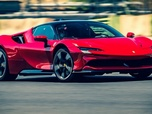 Replay Top Gear - Speciale Confinement