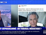Replay Le Live Toussaint - Richard Berry déprogrammé: un tribunal médiatique ?