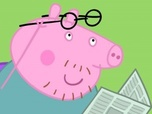 Replay Peppa Pig - S1 E9 : Papa Pig a perdu ses lunettes