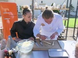 Replay Objectif Top Chef - Semaine 10 / Finale nationale : journée 5 / S6