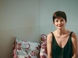 Replay Demain nous appartient - Delphine Chanéac, interprète Lili, la psychologue du lycée